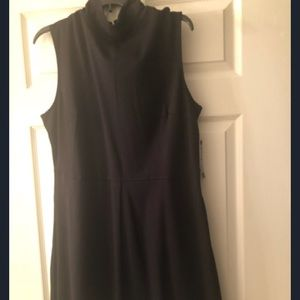 Black New York and Company Dress